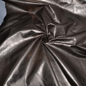 - wholesale-leather   OSM Leather USA - osm-leather-usa Metallic Pewter Brown - genuine-leather