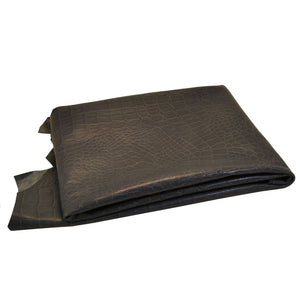 - wholesale-leather   osmleatherusa - osm-leather-usa Embossed Crocodile Print Lambskin PB157 - genuine-leather