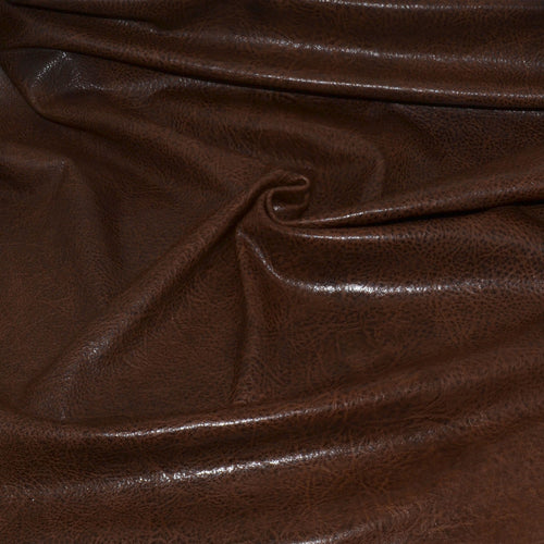 - wholesale-leather   osmleatherusa - osm-leather-usa Embossed Dark Brown Lambskin TK39 - genuine-leather