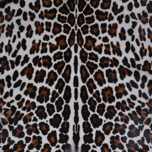 - wholesale-leather   OSM Leather USA - osm-leather-usa White Leopard #2 Goat - genuine-leather