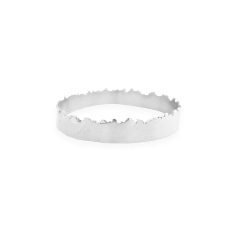 All Torn Up Bracelet SILVER