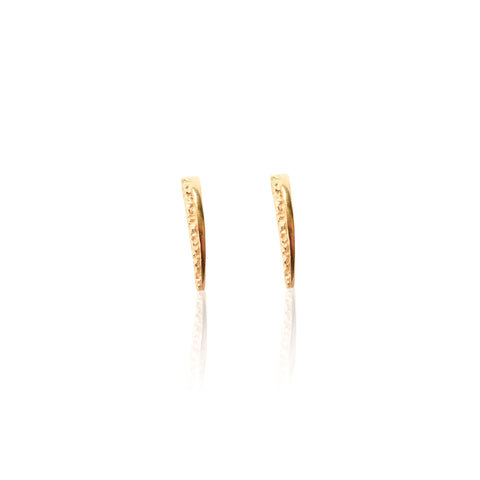 Dagger Earrings GOLD