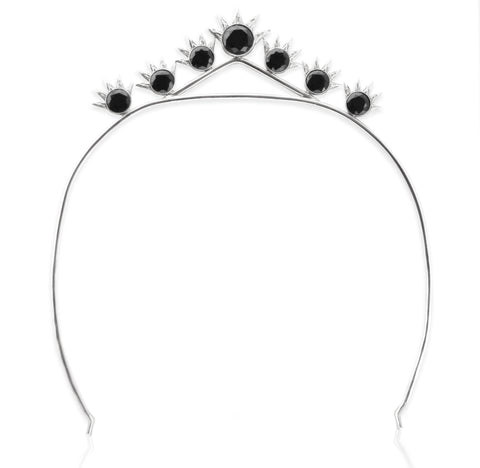 The Dark Spike Crown SILVER