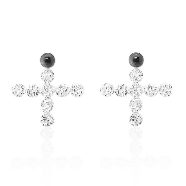 (Not in the) Mood Earrings SILVER