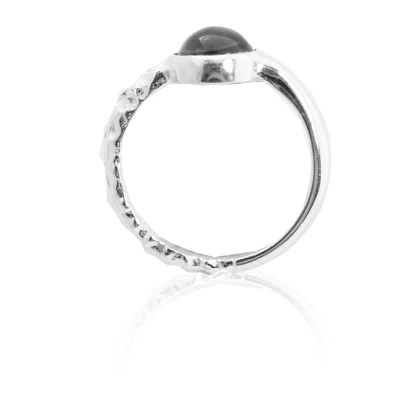 (Not in the) Mood Ring SILVER