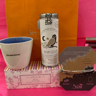 $80 You Are Loved Gift Set