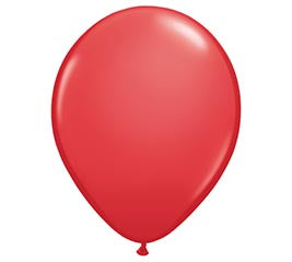Balloon - Solid Colors (latex)