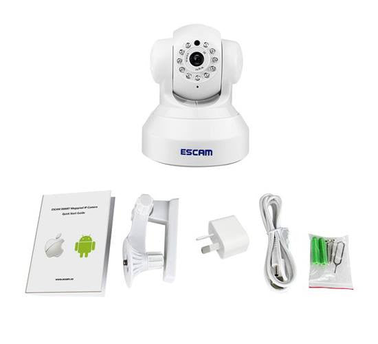 Escam QF001 Mini IP Camera