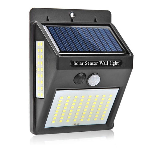 100 LED Solar Light Outdoor Solar Lamp