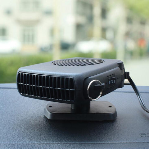 2 In 1 Auto Car Heater