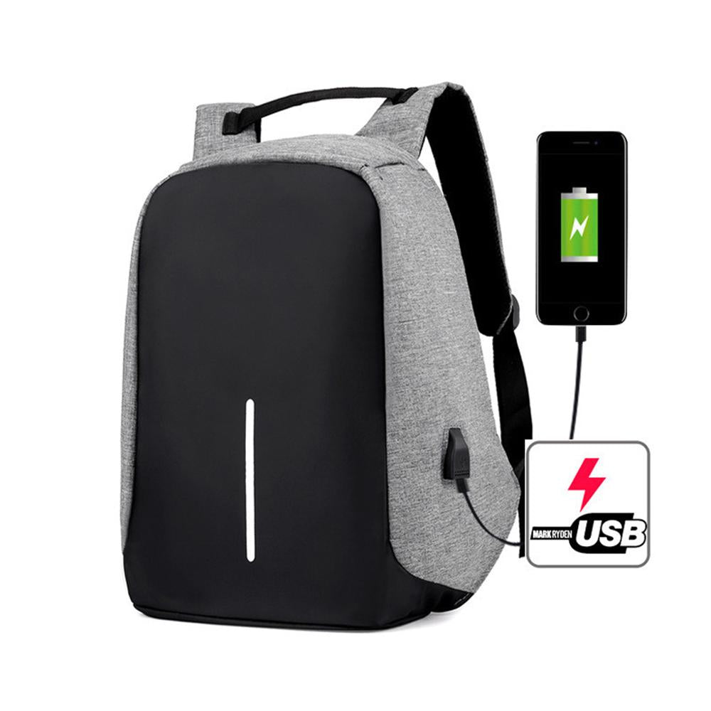 15.6 INCH Anti-theft Backpack Bag - Groupy Buy