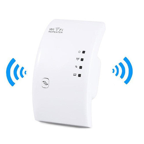 Wireless Wi-Fi Repeater