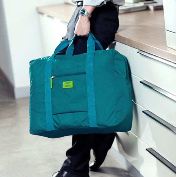 Attachable Suitcase Bag - 3 Colours