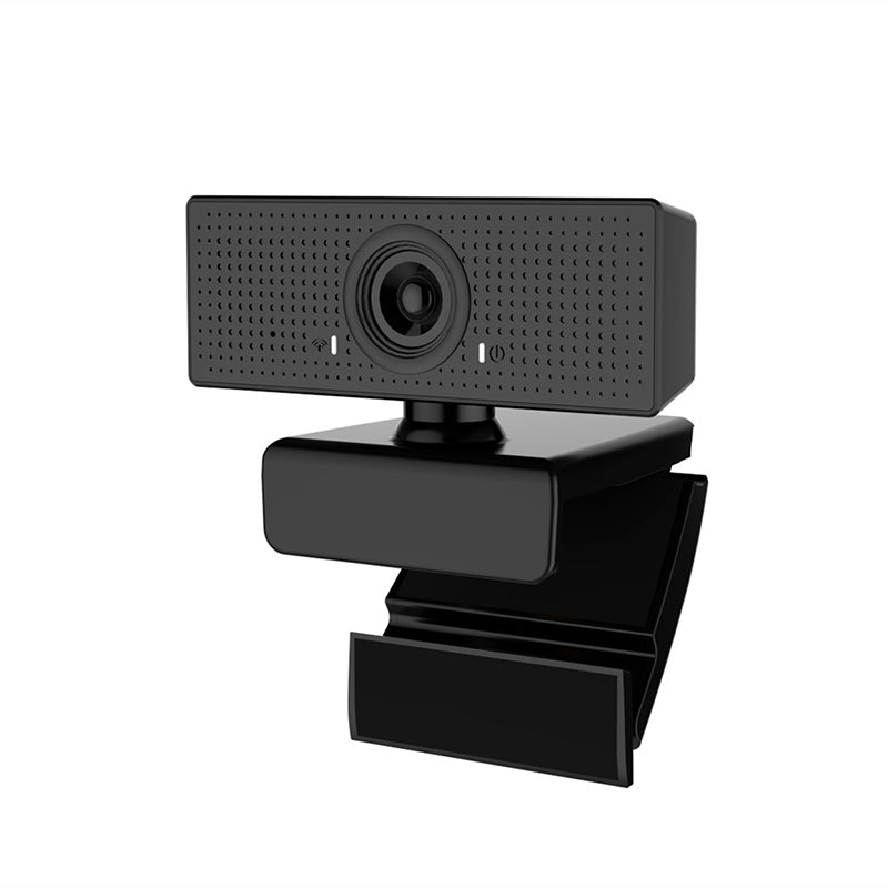 C60 HD 1080P Webcam with Built-in Microphone_1