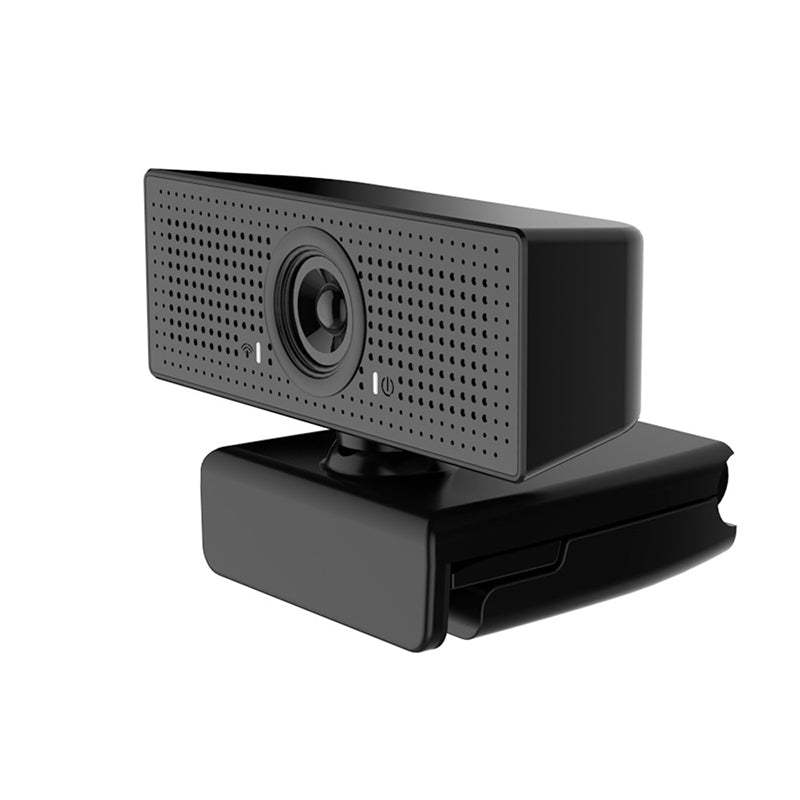 C60 HD 1080P Webcam with Built-in Microphone_2
