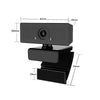 C60 HD 1080P Webcam with Built-in Microphone_6