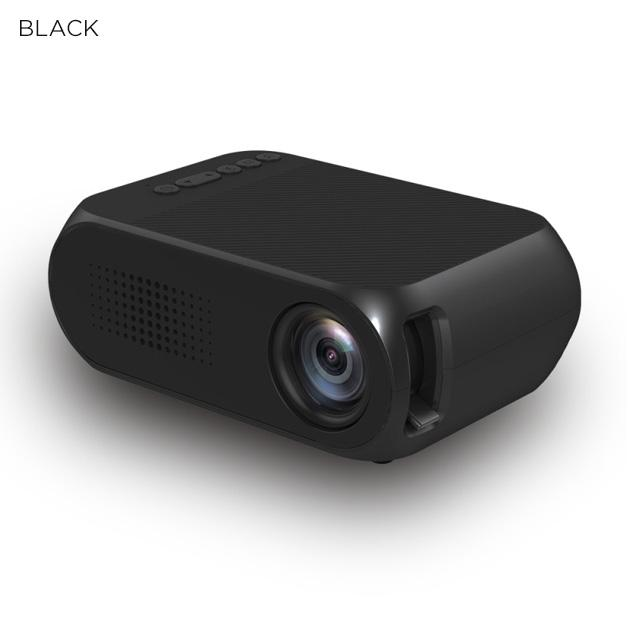 Portable Mini HD Projector - Groupy Buy