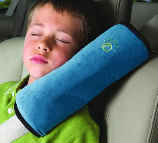 Protect Shoulder Pad Seat Cushion for Kid Baby