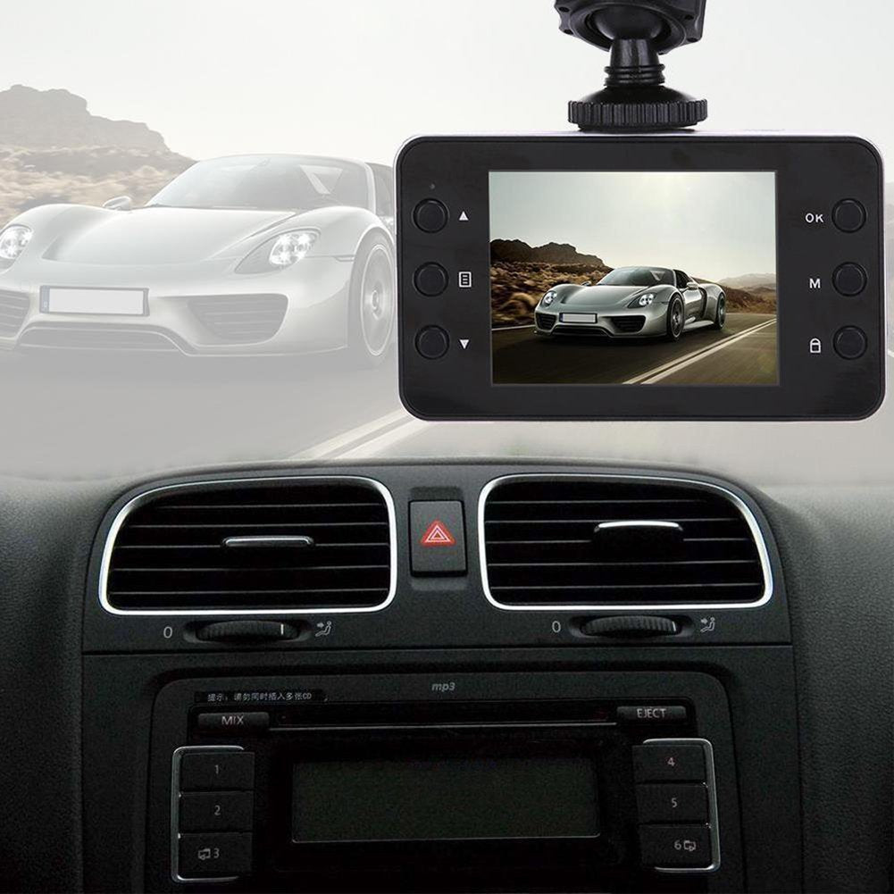 2.4in Full HD Car Dash Cam