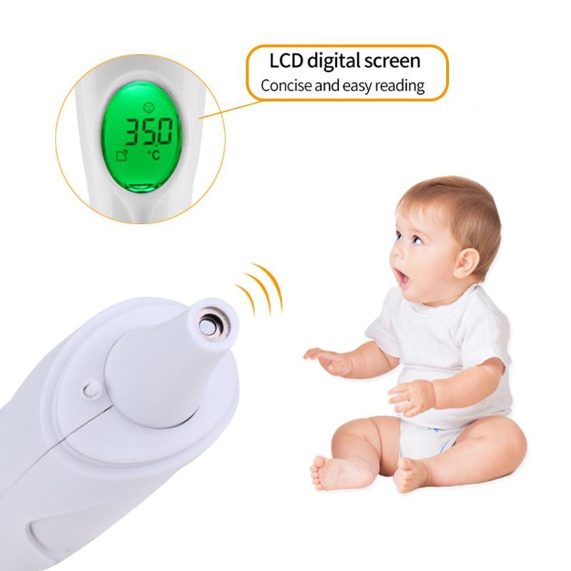 4-1 digital baby thermometer