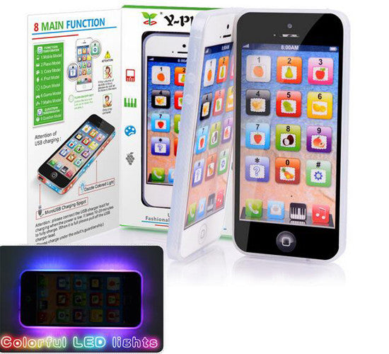 Children's Y-Phone Toy