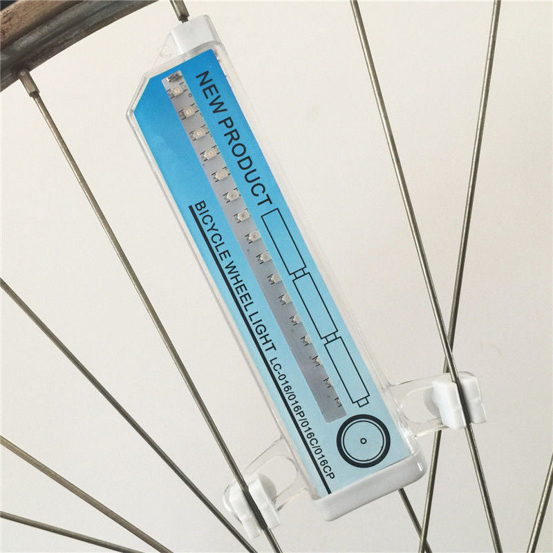Bicycle Wheel LED Light
