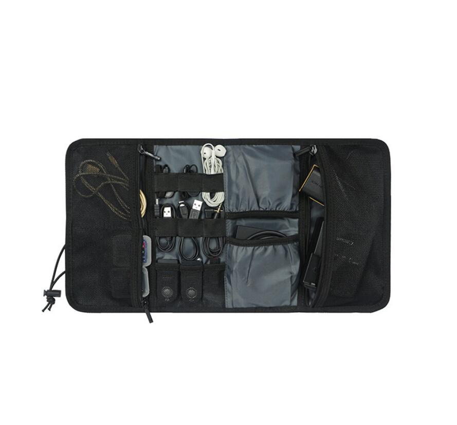 Portable Digital Accessories Travel Organizer Bags