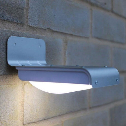16 LED Solar Power Motion Sensor Light