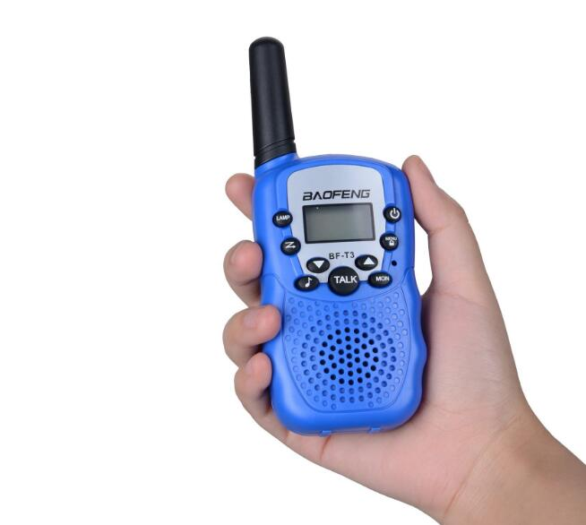 BF-T3 Radio Walkie Talkie