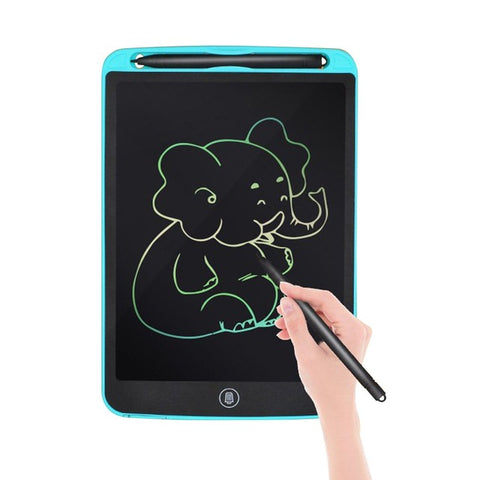 10 inches Kids Digital Drawing & Writing Colour Pad