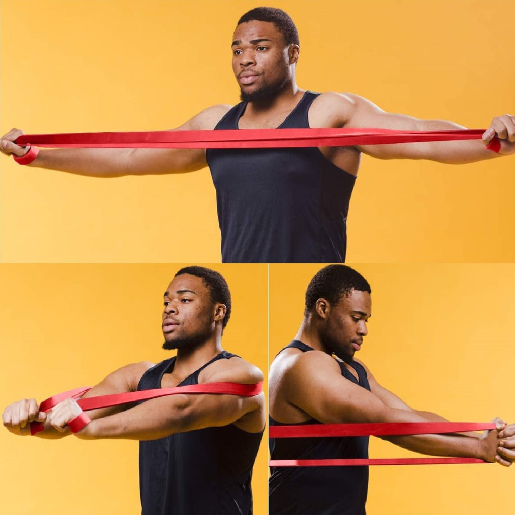 Fitness Pull up Assistant Bands