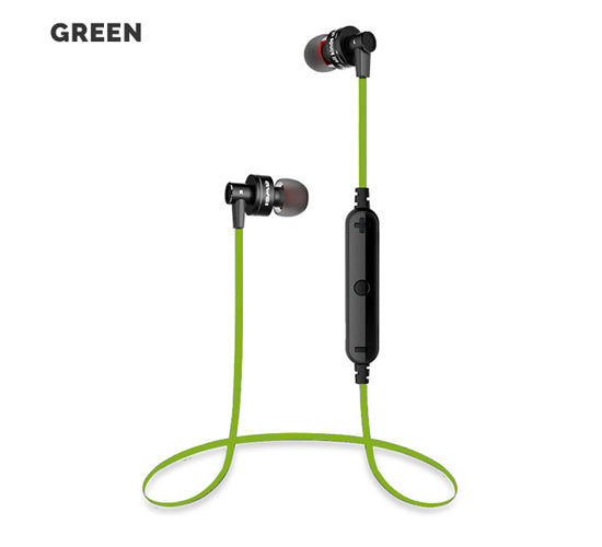Awei Sweatproof Wireless Bluetooth Earbuds