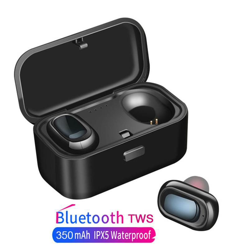 Wireless Bluetooth 5.0 In-Ear Sports Headphones