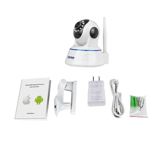 Escam QF002 Mini WiFi IP Security Camera