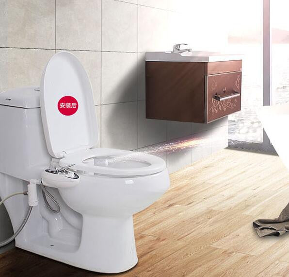 Bio Bidet Simplet Bidet Attachment
