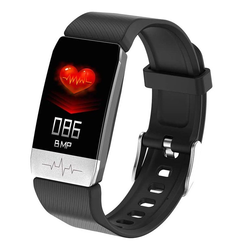 T1 Smart Watch Band With Temperature Immune Measure
