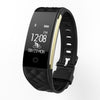Activity Fitness Tracker with Heart Rate Monitor