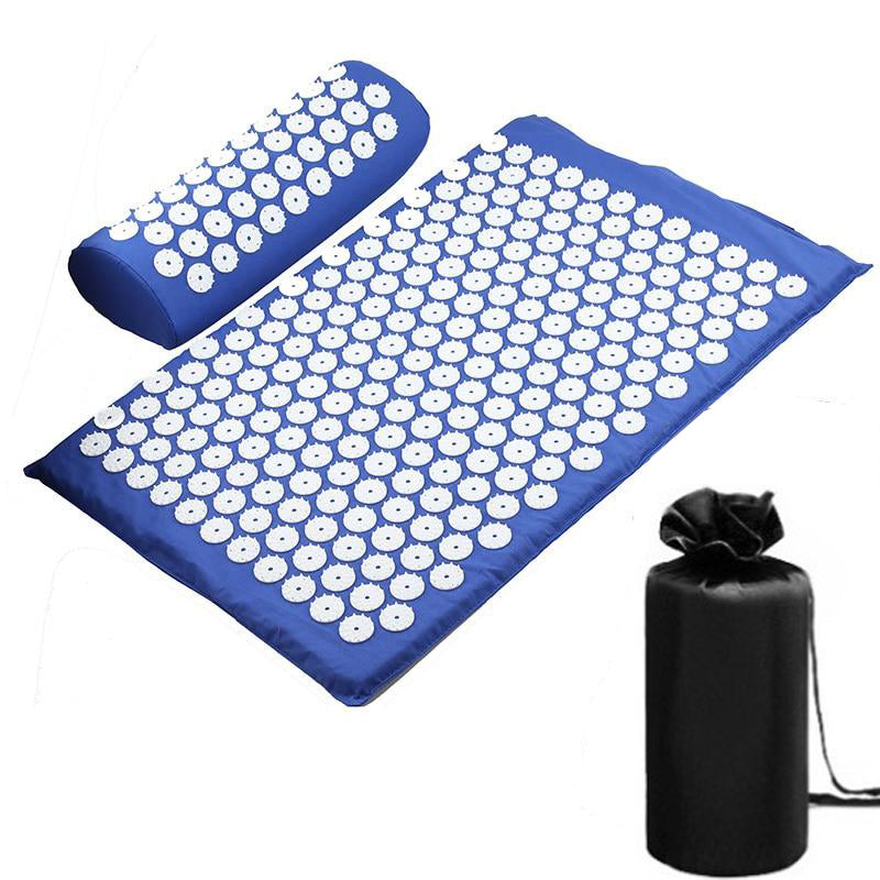 Acupuncture Massage Yoga Mat Set