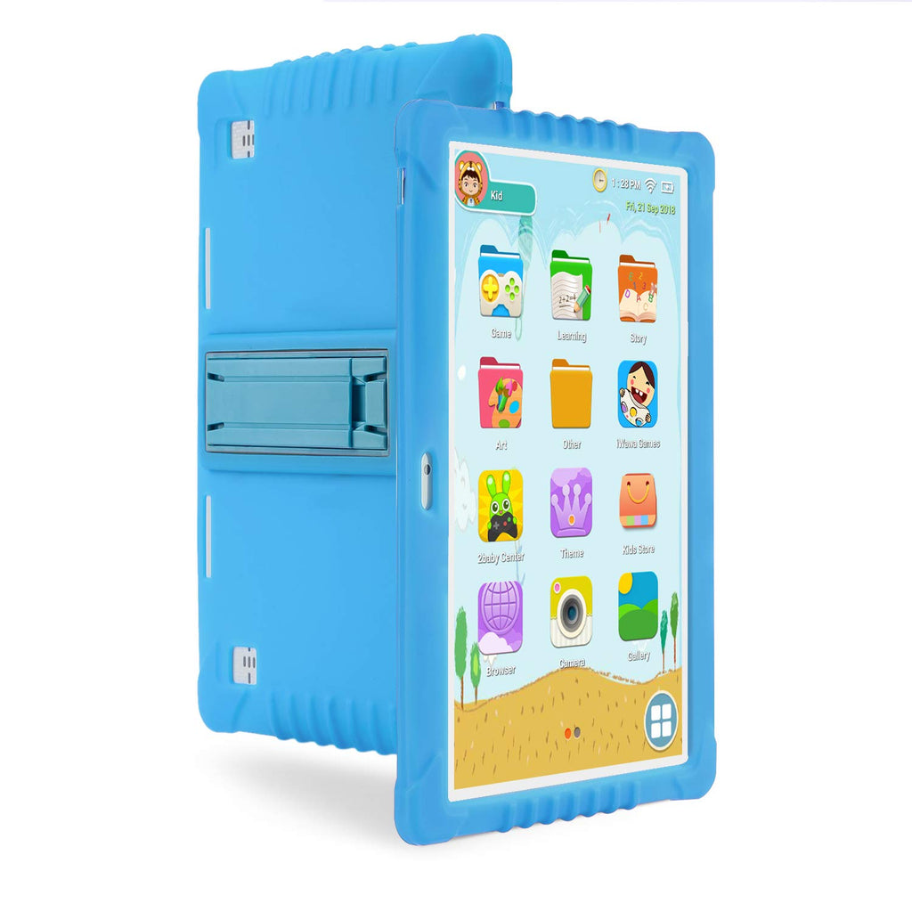"10.1"" Quadcore Kids Android Tablet & Case"