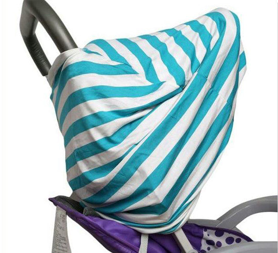 Baby Nursing and Trolley Cover