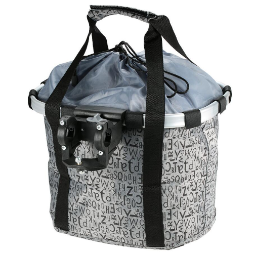 Bicycle Basket & Pet Carrier