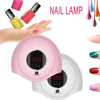 UV Lamp for Nails Dryer