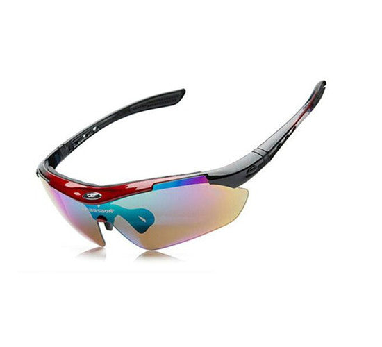 Sports Eyewear Sunglass