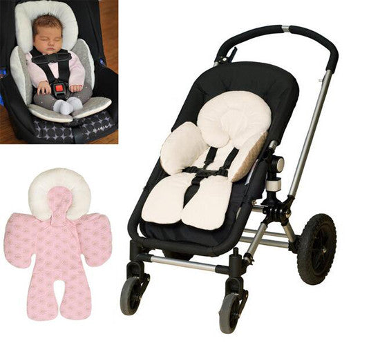 Baby Strollers Body Support Pad Car Seat