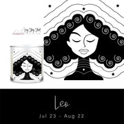 The Zodiac Girl Black/Foiled Edition