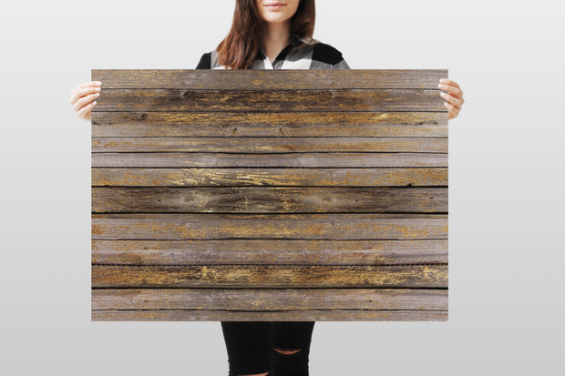 Photography Backdrop - Rustic 6