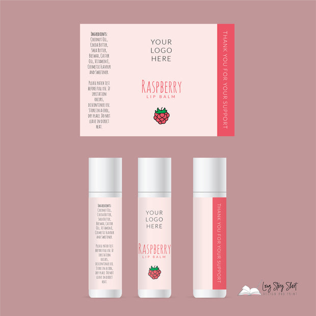 Lipbalm Gift With Purchase