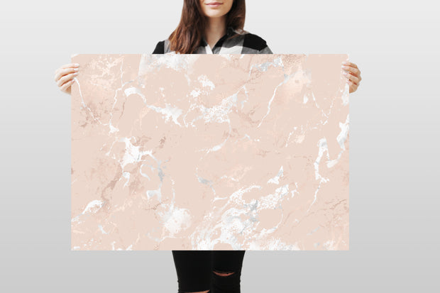 Photography Backdrop - Marble Glamour 16