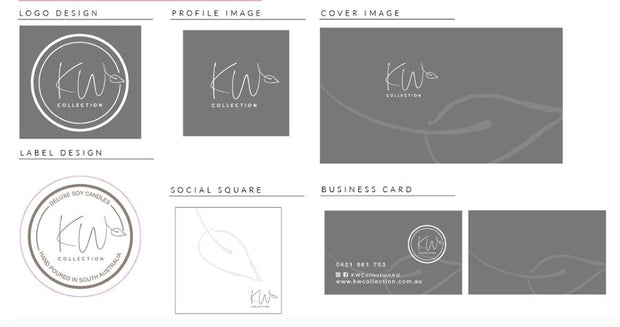 The Platinum Branding Package