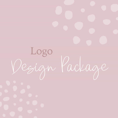 Logo Design Package